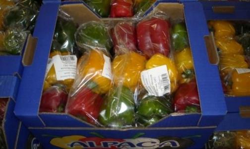 Фото №1 - Роспотребнадзор разрешил поставки овощей из Дании и Испании