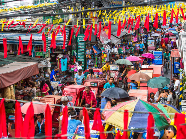 Фото №7 - 7 вещей, которые нужно сделать на Филиппинах