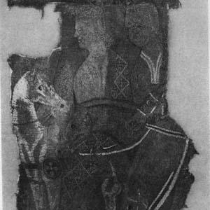 Фото №1 - Вождь гуннов ел с античного серебра