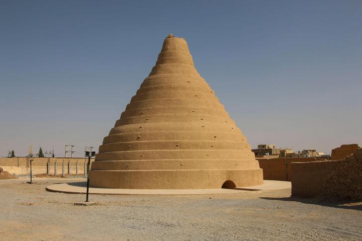 Фото №5 - Кондиционер предков: как спасались от зноя в Персии