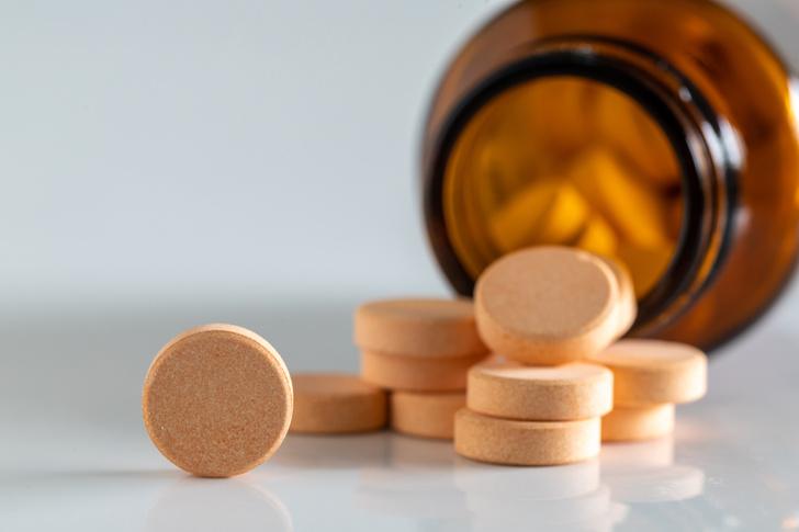 Фото №1 - Почему витамин B6 полезен при COVID-19