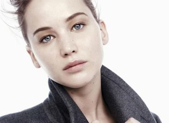 Фото №1 - Дженнифер Лоуренс снялась в новой рекламной кампании Miss Dior