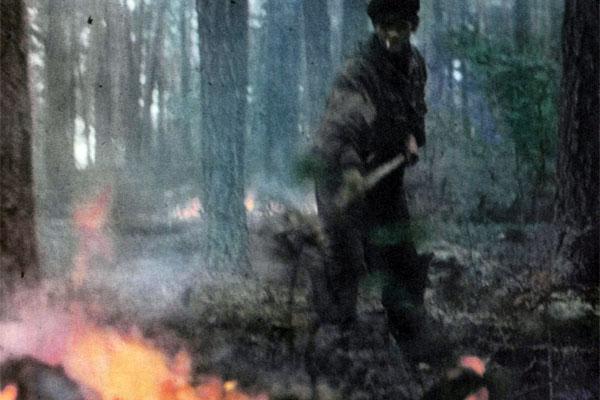 Фото №1 - Идущие на огонь
