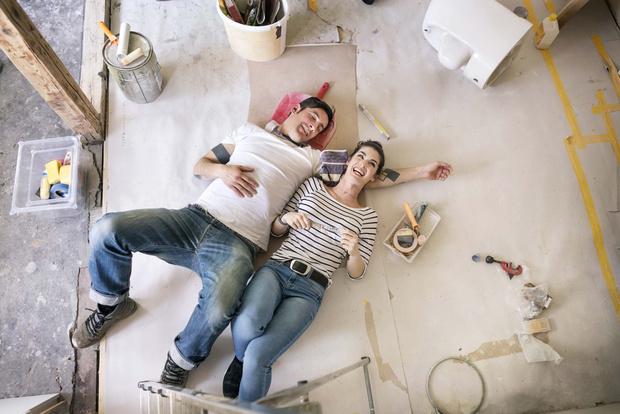 Фото №1 - Как начать жить вместе