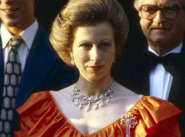 Фото №1 - Долгий срок: почему Анне пришлось ждать титула королевской принцессы более 20 лет