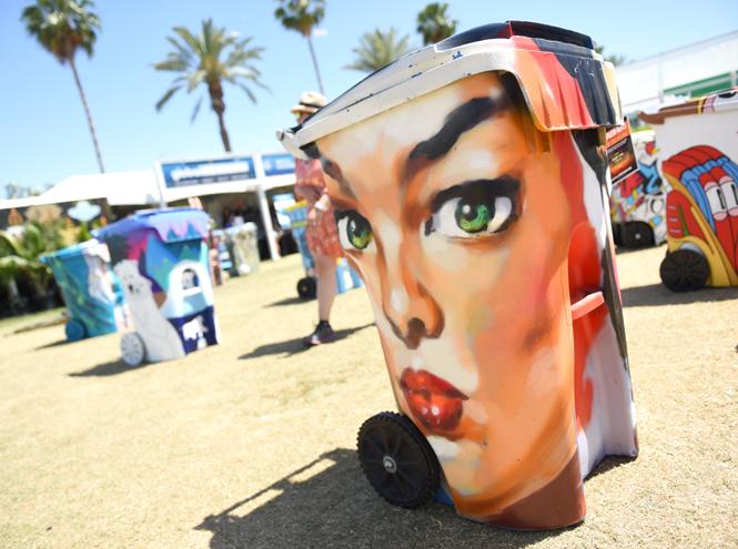 Фото №6 - Coachella: абсолютно все, что нужно знать о самом модном фестивале года