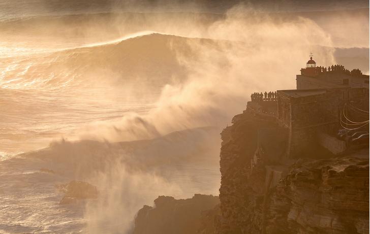 Фото №3 - Большой и еще больше: удивительные каньоны на поверхности Земли и не только