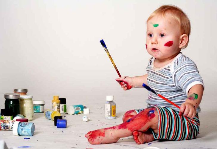 Фото №1 - Выбирай на вкус: детские развивающие центры во Владимире