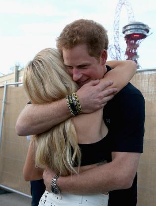 Фото №2 - Принц Гарри и Элли Голдинг: новая любовь или крепкая дружба?