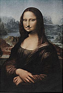 Фото №5 - Улыбка соучастницы: секреты «Моны Лизы»