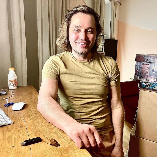 Фото №2 - Солнцев резко ответил Бородиной на обвинения в зависти из-за места ведущего «Дома-2»