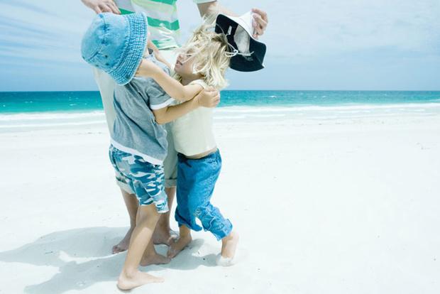 Фото №3 - Ребенок дерется: ищем и устраняем причины детской агрессии