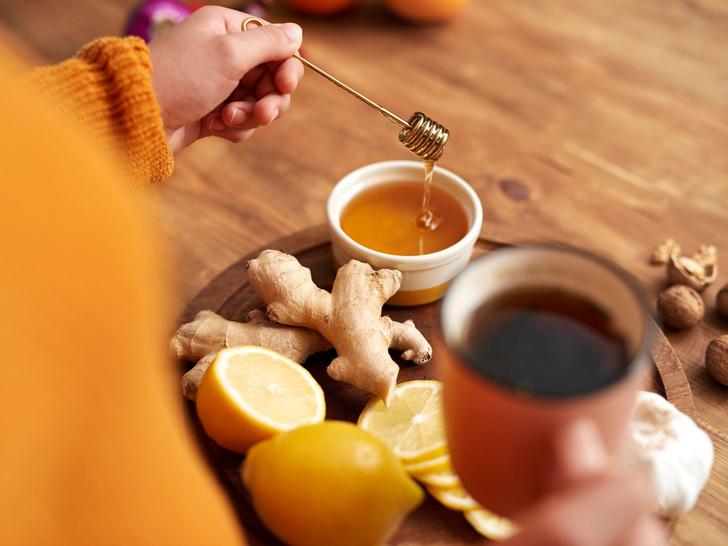 Фото №2 - Чудо-пряности: 6 плюсов острой еды для здоровья и настроения