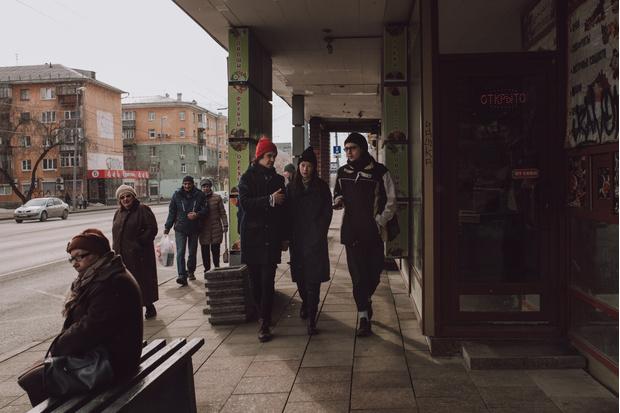 Фото №14 - «Мы защищаем все старое»: почему кинематографисты против сноса «хрущевок» и «сталинок»