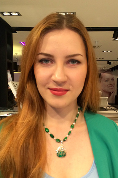Фото №12 - Ростовчанки с макияжем и без: кто краше?