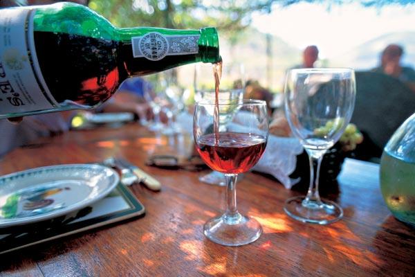 Фото №1 - Напиток из долины Дору