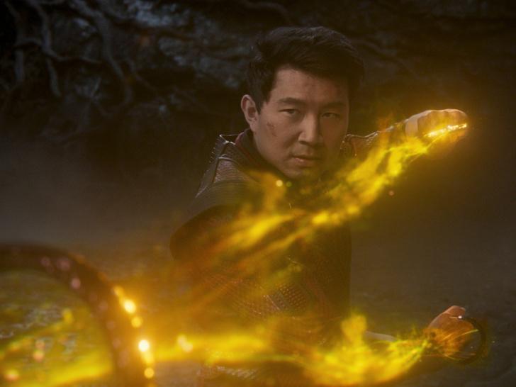 Фото №2 - Рецензия без спойлеров: стоит ли смотреть фильм «Шан-Чи и легенда десяти колец» от Marvel 🐲