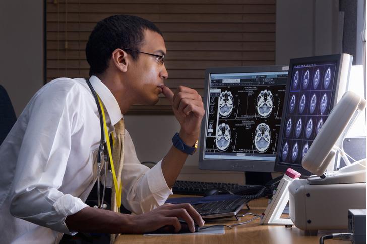 Фото №1 - Стресс радикально влияет на мозг человека