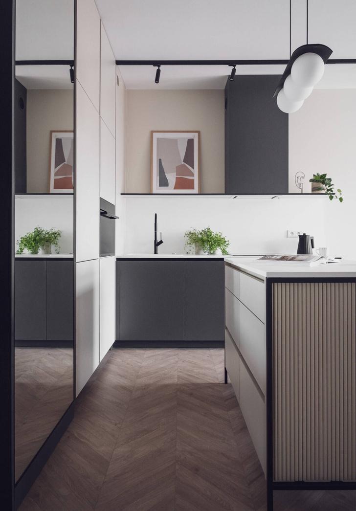 Фото №4 - Маленькая квартира 37 м² для сдачи в аренду в Польше
