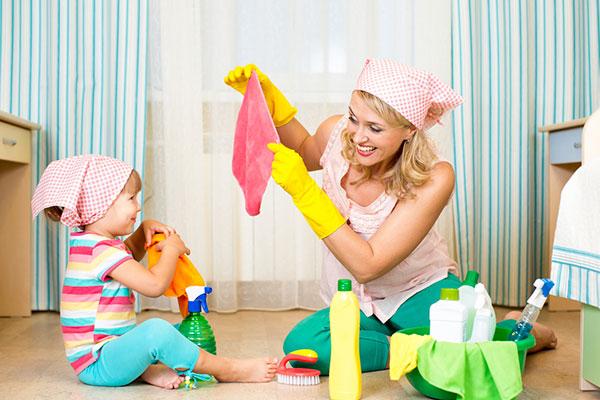 Фото №2 - Все в порядке: как приучить ребенка убирать за собой