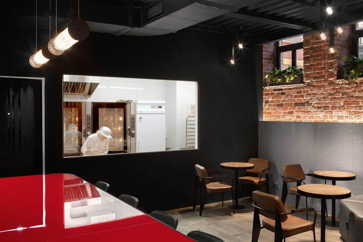 Фото №7 - Кафе-пекарня Coffee Machine Bakery во Владивостоке