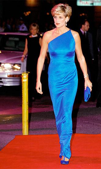 Фото №11 - Как Меган Маркл вновь подтвердила, что она вдохновляется стилем Дианы
