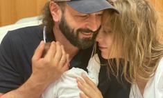 Актриса Лиза Арзамасова родила ребенка: как Илья Авербух стал дважды папой, встретив свою судьбу на льду