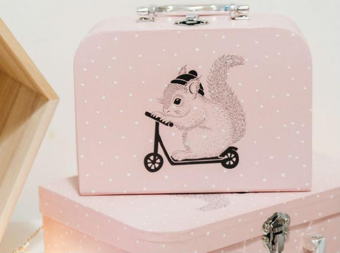 Фото №5 - Bunny Hill: 10 милых подарков на Новый Год
