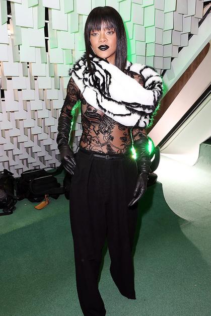 Jean Paul Gaultier, Рианна (Rihanna)