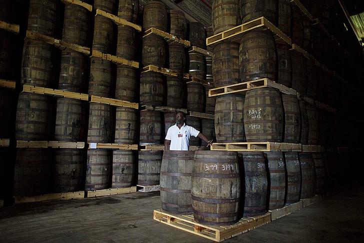 Фото №8 - Градус свободы: как кубинцы превратили ром в национальное достояние