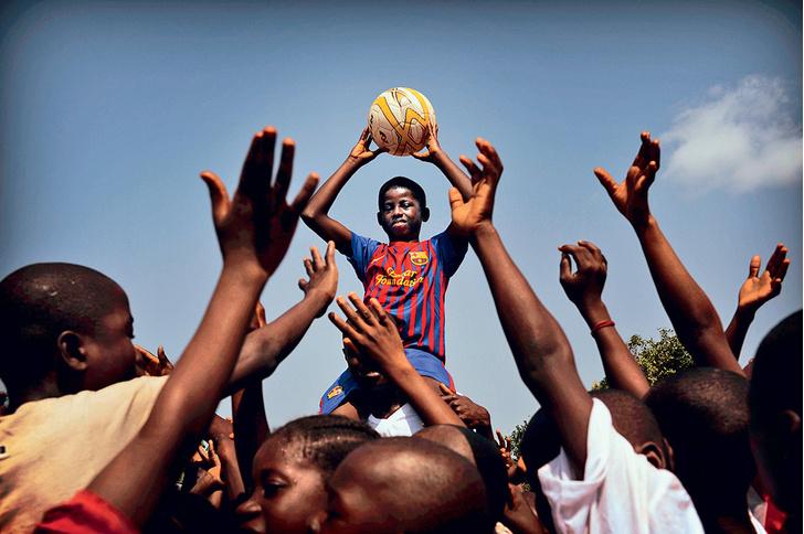 Фото №11 - Мечта на вырост: дети мечтают о будущем