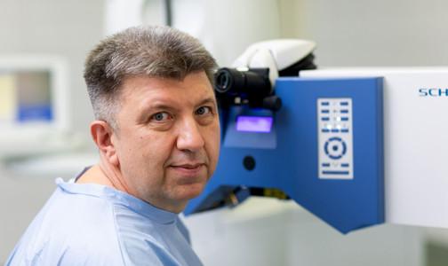 Фото №1 - Петербуржцы выбрали лучшие глазные клиники города