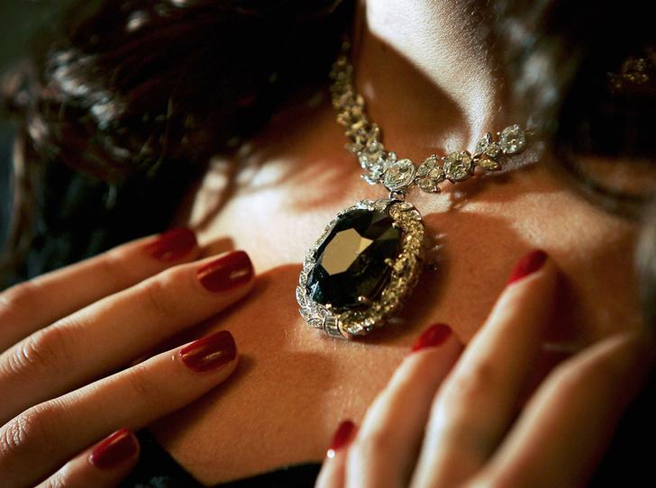 Фото №7 - Камни судьбы: три знаменитых истории проклятых бриллиантов