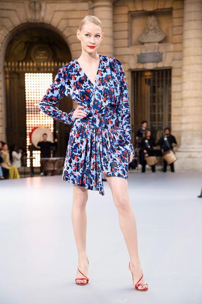 L'Oréal Paris Le Défilé весна-лето 2020