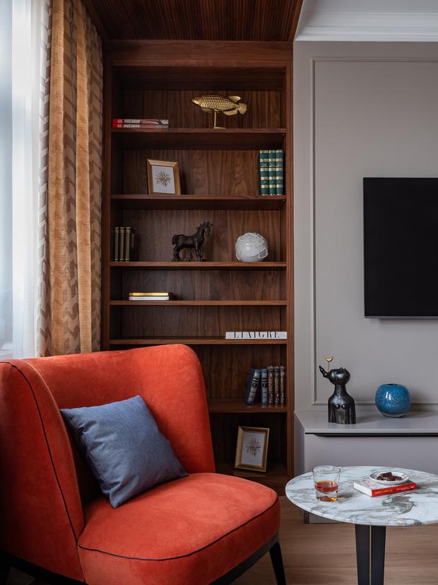 Фото №5 - Квартира 60 м² для собственного удовольствия