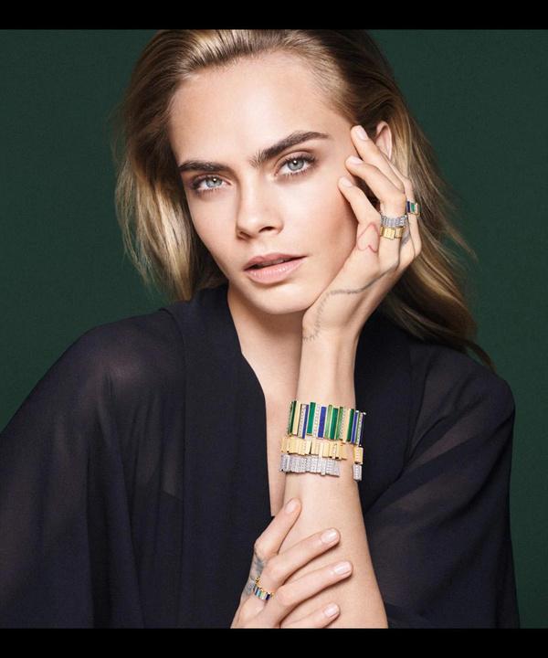 7 пар часов и 11 украшений в новой коллекции высокого ювелирного искусства Gem Dior