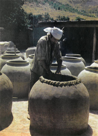 Фото №3 - По серебряному пути Ибн-Фадлана
