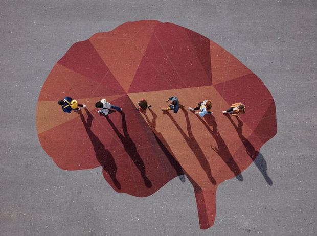 Фото №5 - Как повысить работоспособность мозга