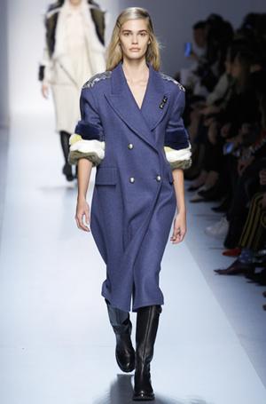 Фото №39 - Будущие модные тренды, которые вы захотите уже сейчас