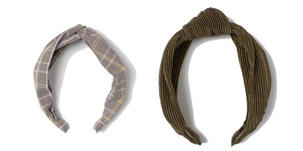 Фото №1 - Что купить: 3 аксессуара для волос на эту весну