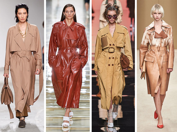 Фото №9 - 10 трендов весны и лета 2020 с Недели моды в Милане