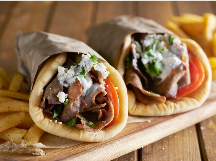 Фото №4 - Готовим дома: 5 рецептов греческих блюд и напитков