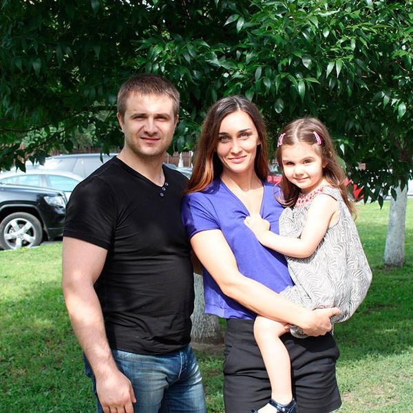 Фото №2 - Как в Рязани празднуют День семьи, любви и верности