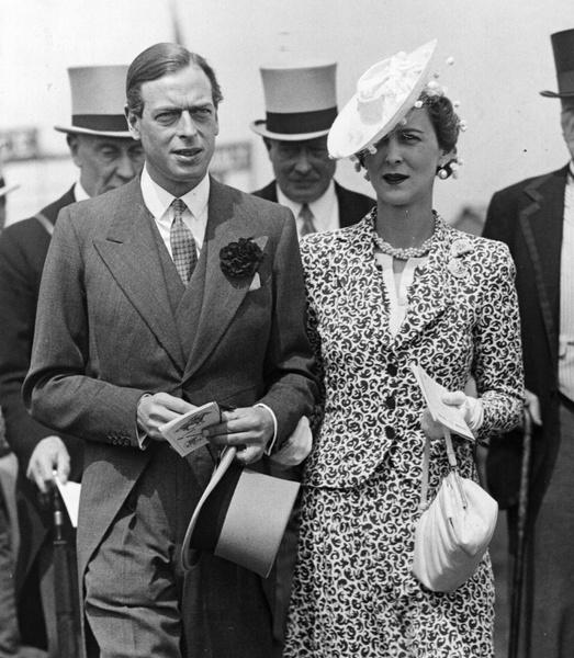 Фото №7 - Богемная принцесса: почему гардеробу Марины Кентской завидовала вся Британия