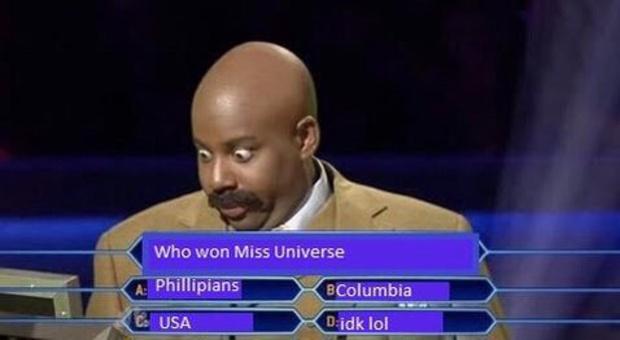 Фото №8 - Девушка, которую по ошибке назвали «Мисс Вселенной», поблагодарила за поддержку