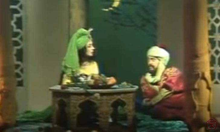 Фото №1 - Как рекламировали «Пепси-колу» в Узбекистане в 80-е (ретровидео)