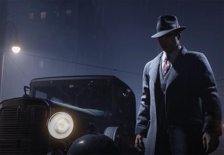 Фото №1 - 2K Games анонсировала сборник Mafia: Trilogy (видео)