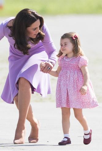 Фото №2 - Мама Их Высочеств: как герцогиня Кейт общается с Джорджем, Шарлоттой и Луи