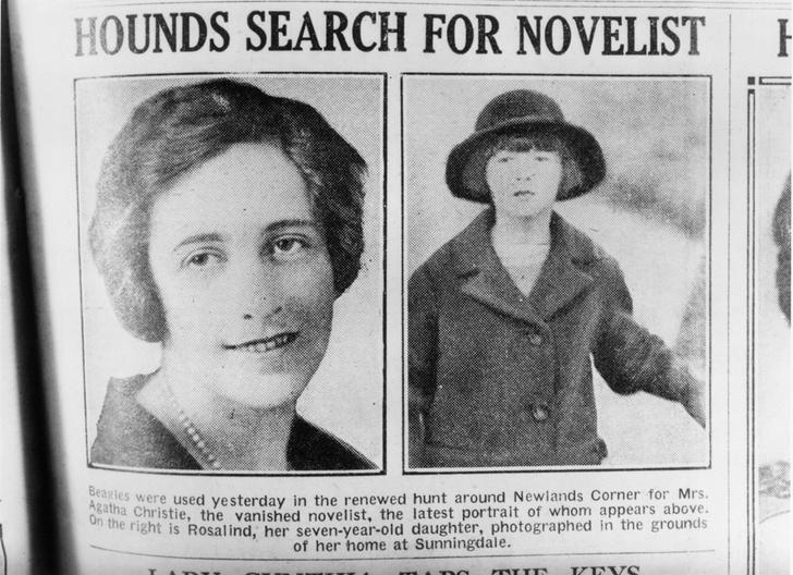 Фото №3 - Исчезнувшие: 7 знаменитостей, пропавших при странных обстоятельствах