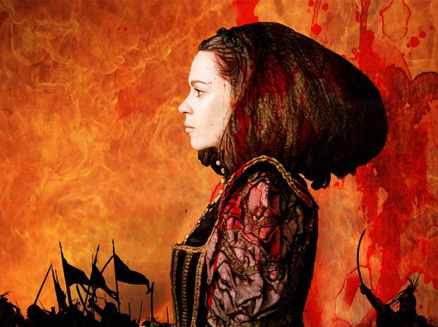 Фото №1 - Кровавая графиня: кем на самом деле была Эржебет Батори